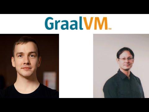 GraalVM night! - Singapore Java User Group