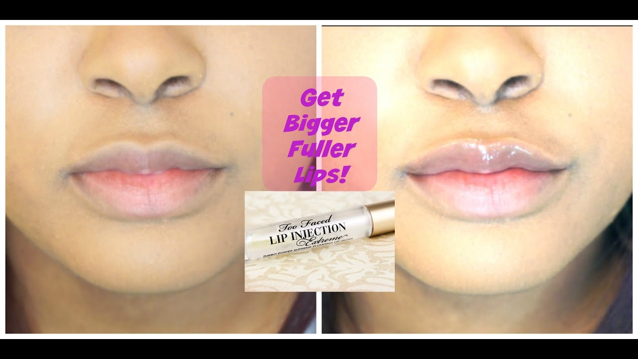 Lip Injection Extreme by Too Faced #3