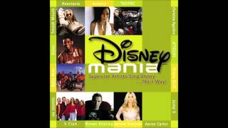 Jessica Simpson - Part of Your World (Instrumental) (C) 2002 Sony B...
