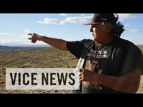 Cursed by Coal: Mining the Navajo Nation (Trailer)