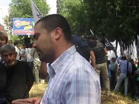 Организаторы митинга «Хизб ут-Тахрир» в Симферополе
