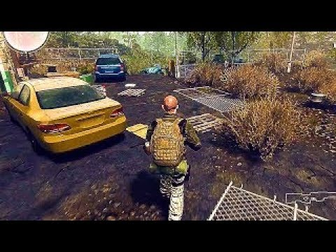 Top 5 Open World Survival Games