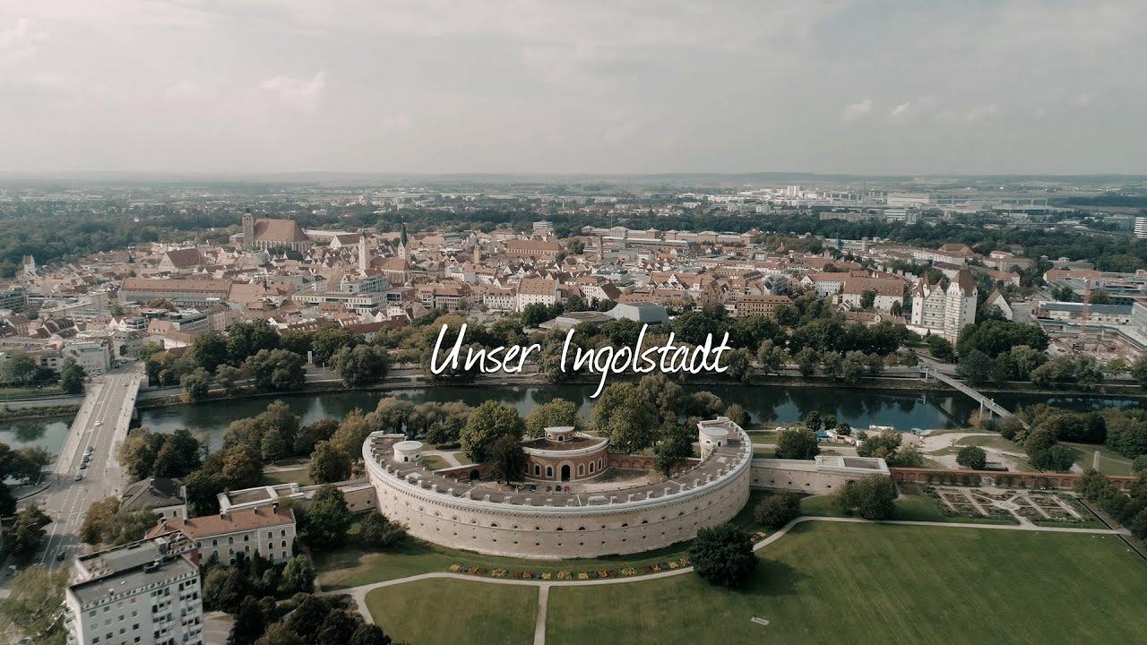 Sehenswürdigkeiten & Sehenswertes   Ingolstadt Tourismus