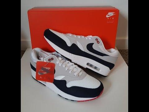 1311bd31d3e Nike Air Max 1 – Sneakercollection
