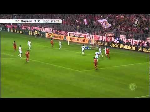 Bayern Munich 6-0 Ingolstadt.flv