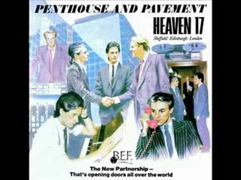 Heaven 17 - I'm Your Money (