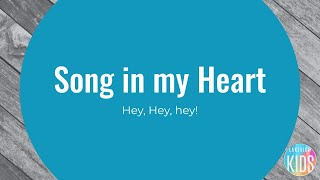 Song in my Heart
