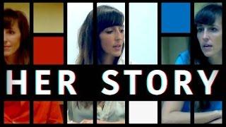 Her Story : Conferindo o Game