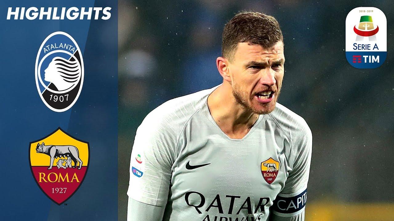 Atalanta 3-3 Roma
