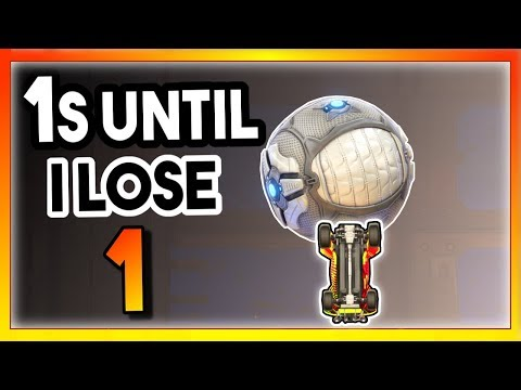 Delayed Musty Flick | 1's Until I Lose Ep. 1 | Rocket League thumbnail