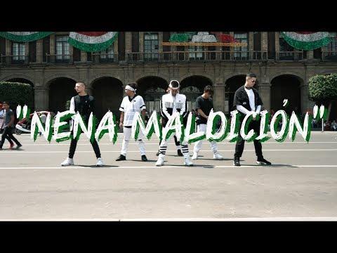 Bailando En 15 De Sep / Latinos Gang  / Nena Maldicion- Paulo Lenny Tavarez