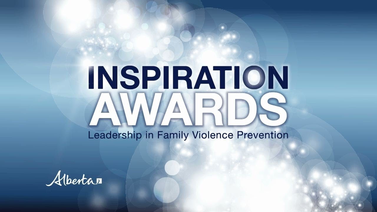 alberta inspiration awards 2016  u2013 leadership in family and