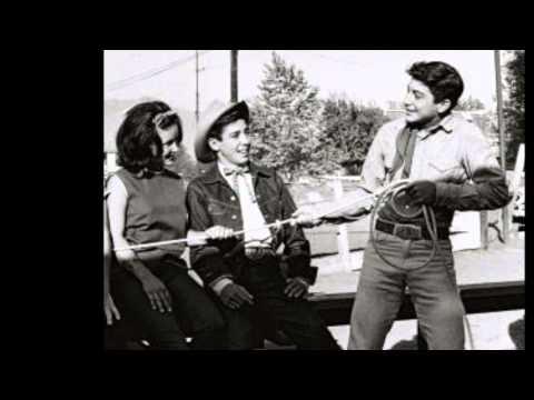 "Bobby Crawford in ""Bobby's Girl"" By: Marcie Blane"