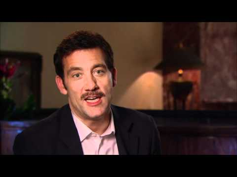 Clive Owen 'Killer Elite' Interview
