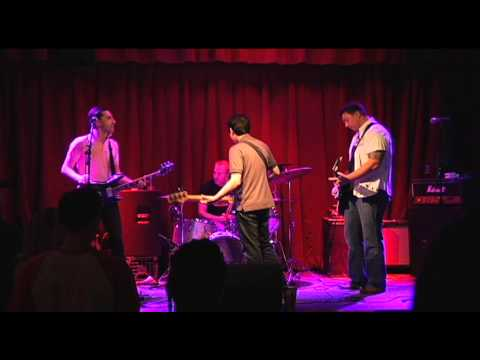 Hurry Up Offense - The Flood [Live Tribute]