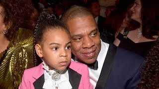 Video Blue Ivy Freestyle RAPS On Jay Z's 4:44 Bonus Track download MP3, 3GP, MP4, WEBM, AVI, FLV Agustus 2018