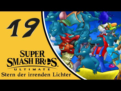 [GER] Let's play Super Smash B...