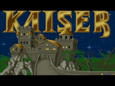 Kaiser Deluxe gameplay (PC Game, 1995) thumbnail