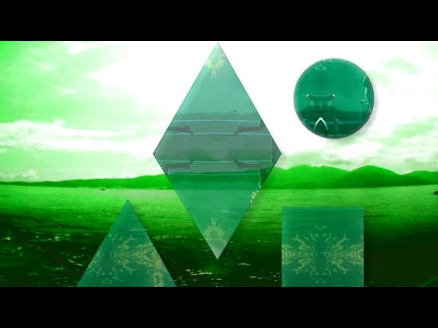 Clean Bandit — Rather Be ft. Jess Glynne (All About She Remix) [Official]