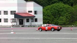 ジャパン・ヒストリックカー・ツアー 2011_02