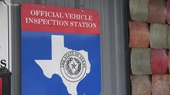 TX vehicle inspection law could face review
