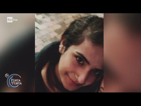 Omicidio di Saman Abbas, le ultime notizie sulla scomparsa - Porta a porta 08/06/2021