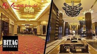 City of Dreams, Resorts World, hulog sa BITAG!