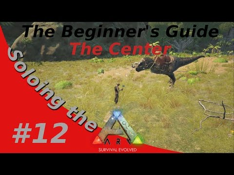 Soloing the Ark - The Beginner's Guide - #12 Electrical Generator, Air Conditioner and Refrigerator!