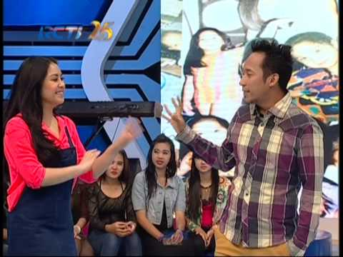 Download Cerita Masa Kecil Gigi Dan Raffi - dahSyat 09 November 2014