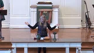 11:00 a.m. Modern Worship