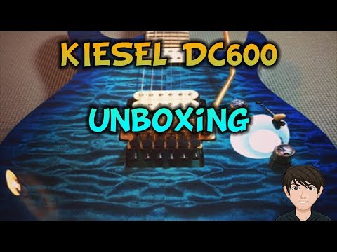 Kiesel DC600 Unboxing and Review