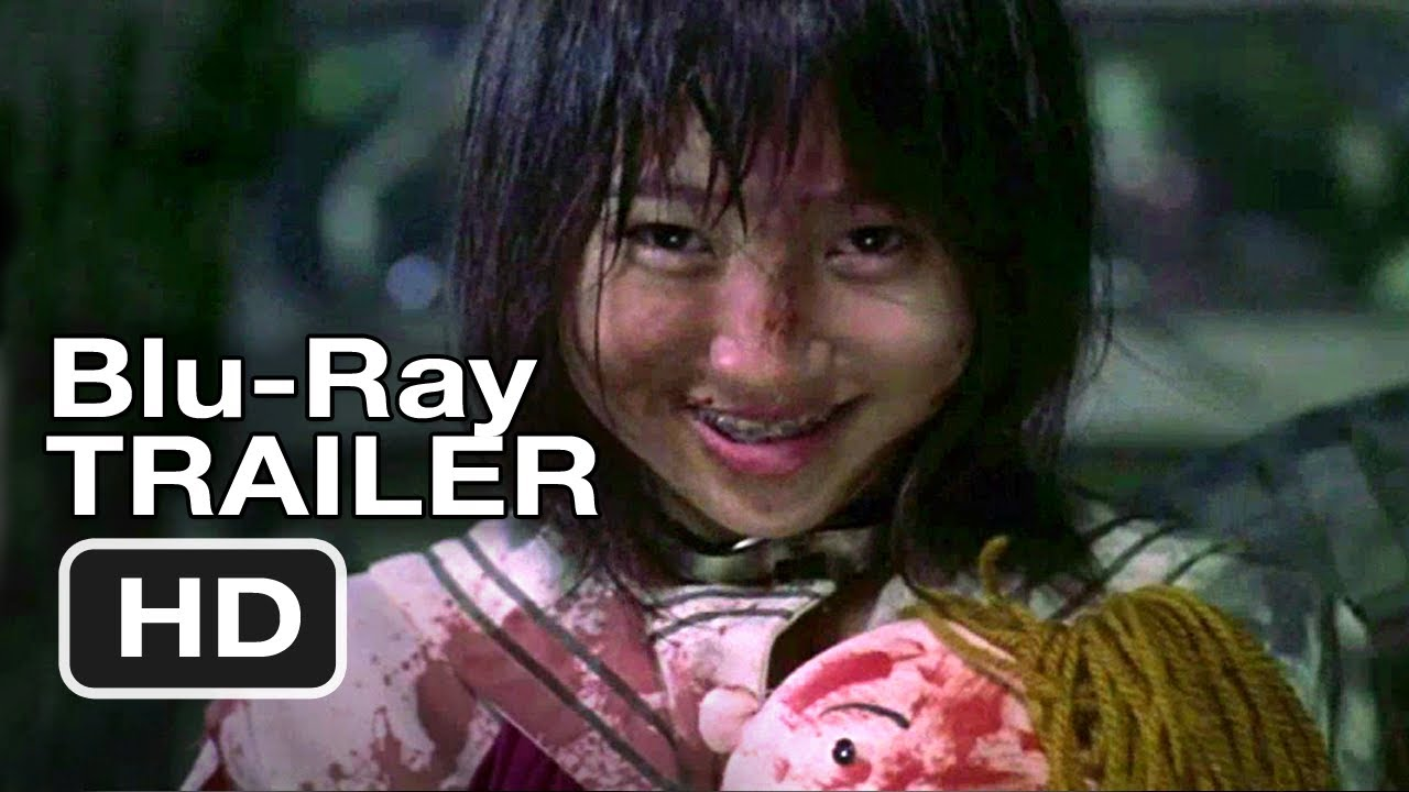 画像: Battle Royale Official Blu-Ray Trailer - Cult Classic Movie (2000) youtu.be