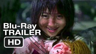 Battle Royale Official Blu-Ray Trailer - Cult Classic Movie (2000)