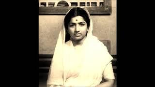 Gambar cover Lata Mangeshkar - Non Film (1967) - 'ghan tami shukra bagh' (Marathi)