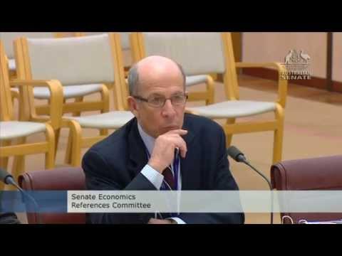 Senate Economics References Committee