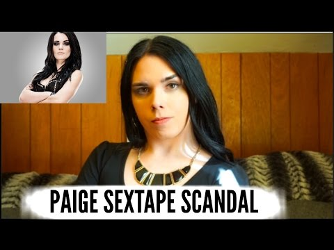 PAIGE SEXTAPE SCANDAL | THOUGHTS