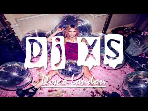 Funk & Nu Disco Mix 2018 - Dj XS London Disco House Mix (2018)