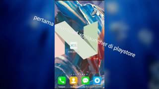 Video Cara ganti launcher bawaan advan s5e 4g dengan launcher lain (permanent) download MP3, MP4, WEBM, AVI, FLV April 2018