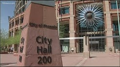 City of Phoenix raising minimum wage for city workers to $15/hour