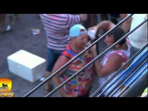 Carnaval de João Alfredo-PE 2012 ..Bananinha