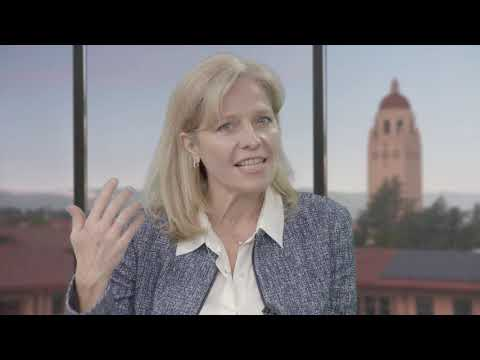 Q&A With Kirsten Moss, Assistant Dean Of MBA Admissions