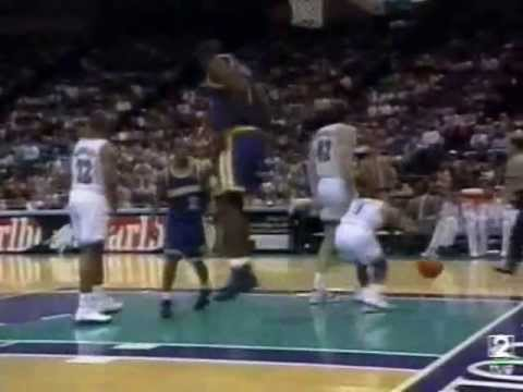 NBA action 1994 (top 10 and highlights)