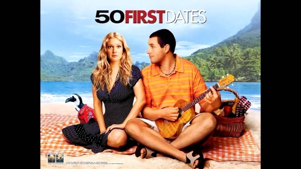 Fifty first dates song in Sydney