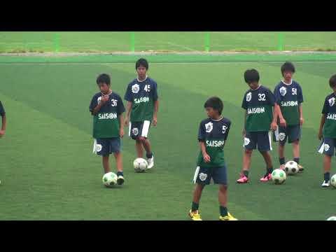 セゾンFCドリ連in韓国
