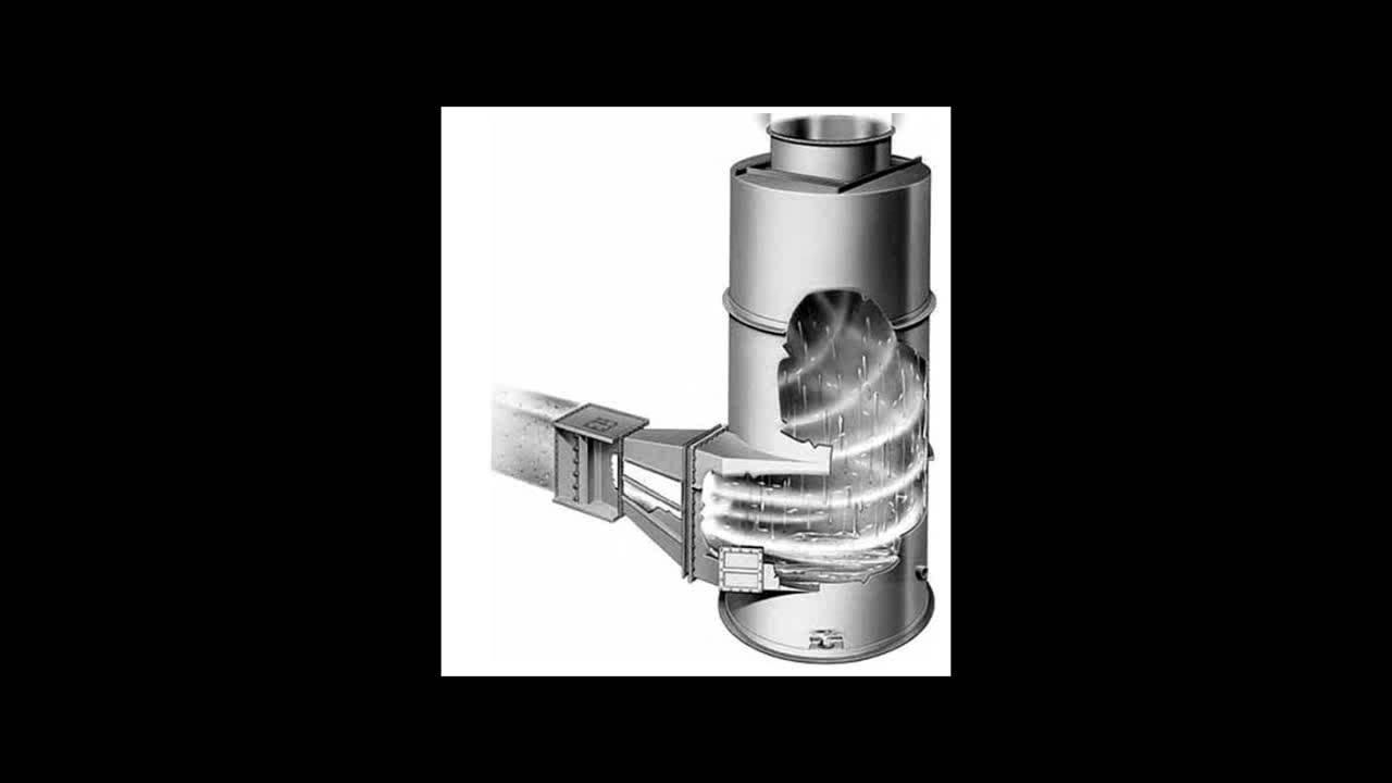 Métodos de control de la contaminación atmosférica - YouTube