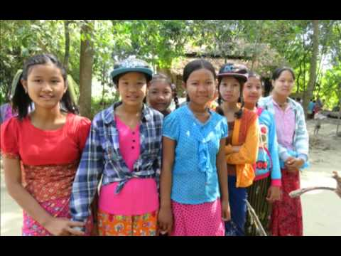 Myanmar Mission Dec 2015 - Outreach & Community vi