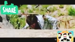 Sholay spoof super comedy