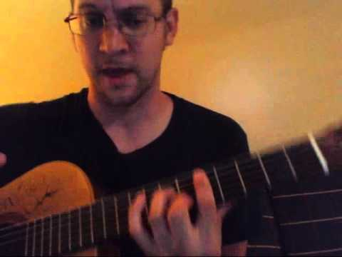 Unition - Nobody - Keith Sweat - Tutorial - Most Accurate Version On YouTube