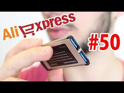 USB 3.0 Express Card  - Aliexpress Alışverişim (50)