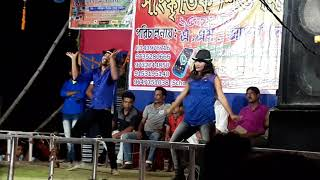 Tamma tamma loge live stage dance show.Contact 9635244721